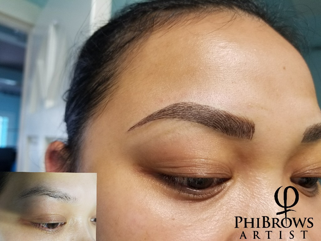 Lu Lu Beauty Bar – Microblading – Microblading & Permanent